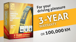 spart part malaysia - 3 year warranty