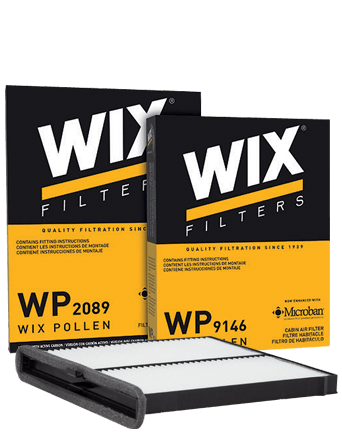 wix cabin air filter malaysia